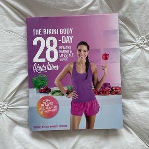 The Bikini Body Healthy Eating &Lifestyle Guide